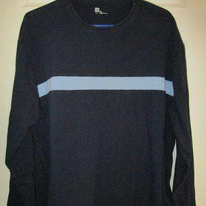 Men's Long Sleeve Shirt Gap XL